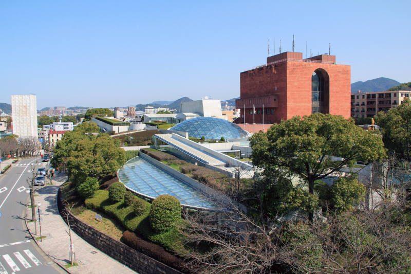 2019-1 長崎原爆資料館